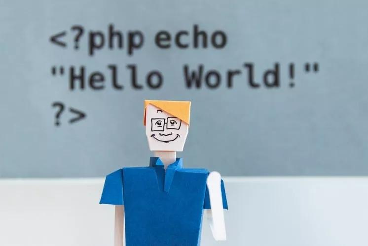 """50种不同编程语言的""""Hello, World"""",你会写几种?-阿里云开发者社区"""